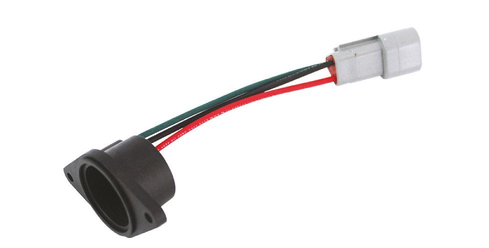 Sensor, Speed Motor ADC, KDS