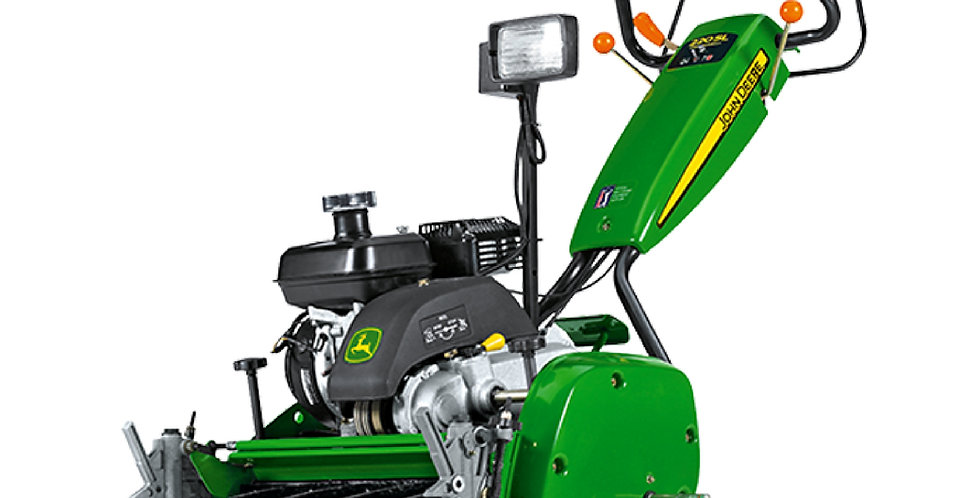 John Deere - 220sl (Walking Greens Mower)