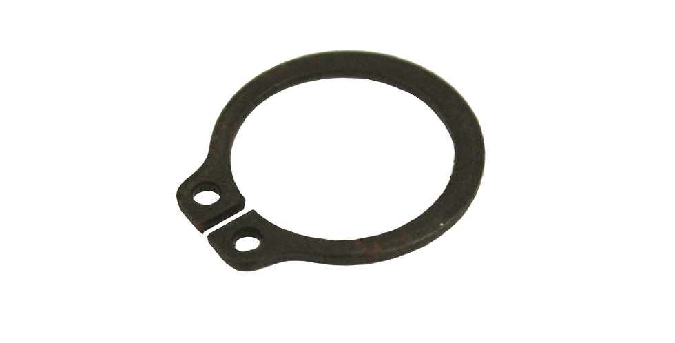 Steering Retaining Ring