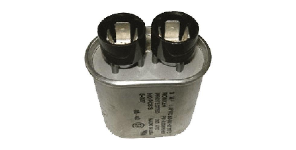 Capacitor 36 V. - 3 MF