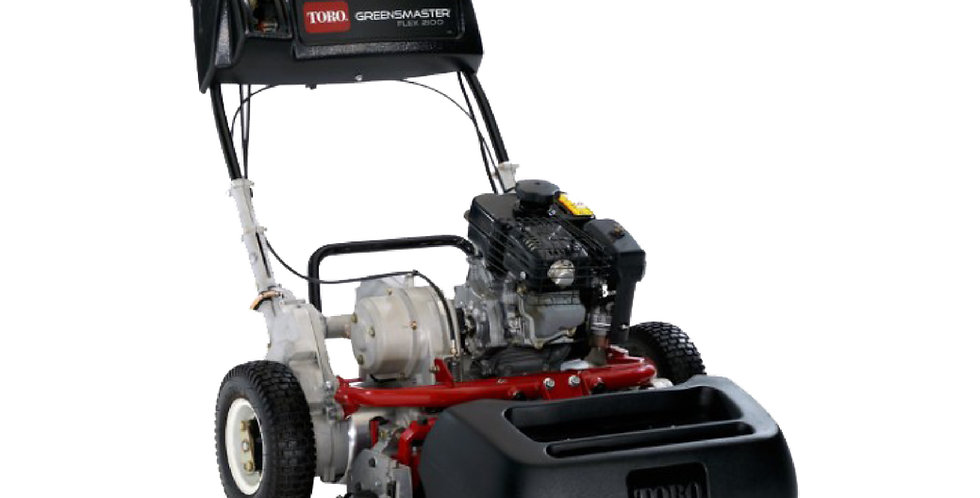 Toro - Greensmaster® Flex™ 2100