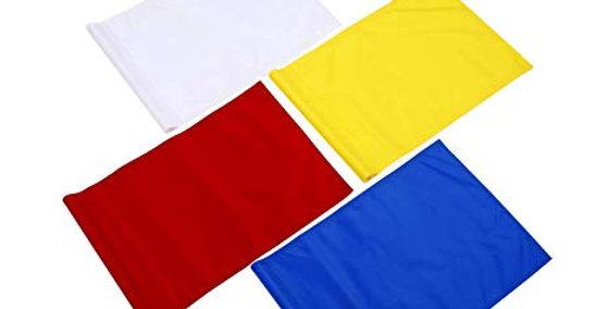 Tube Flags