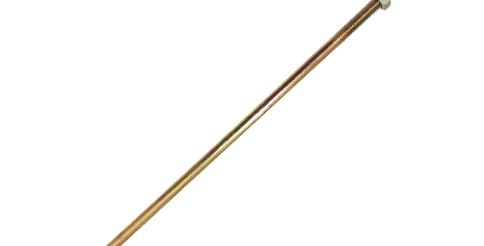 J-Bolt 12 V.