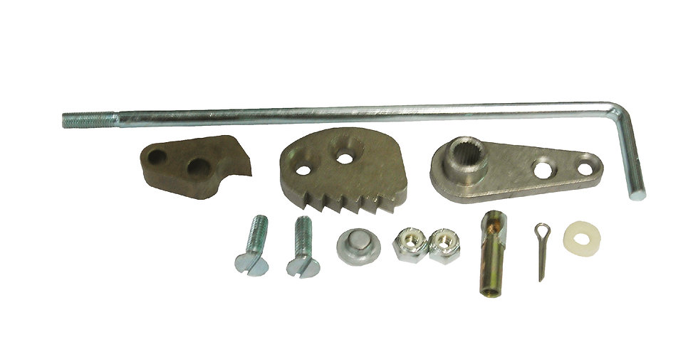 Hill Brake Rod & Pawl Kit
