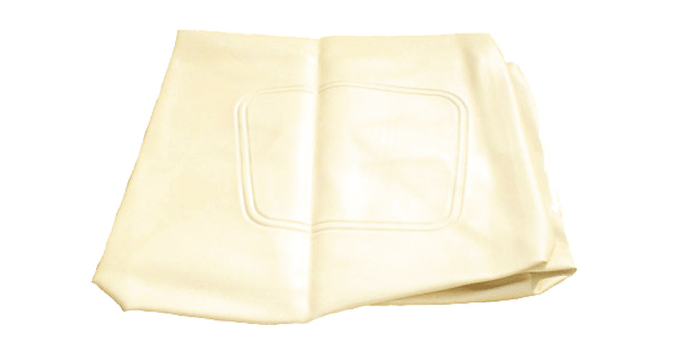 DS2000 UP : Bottom Seat Cover (Beige)