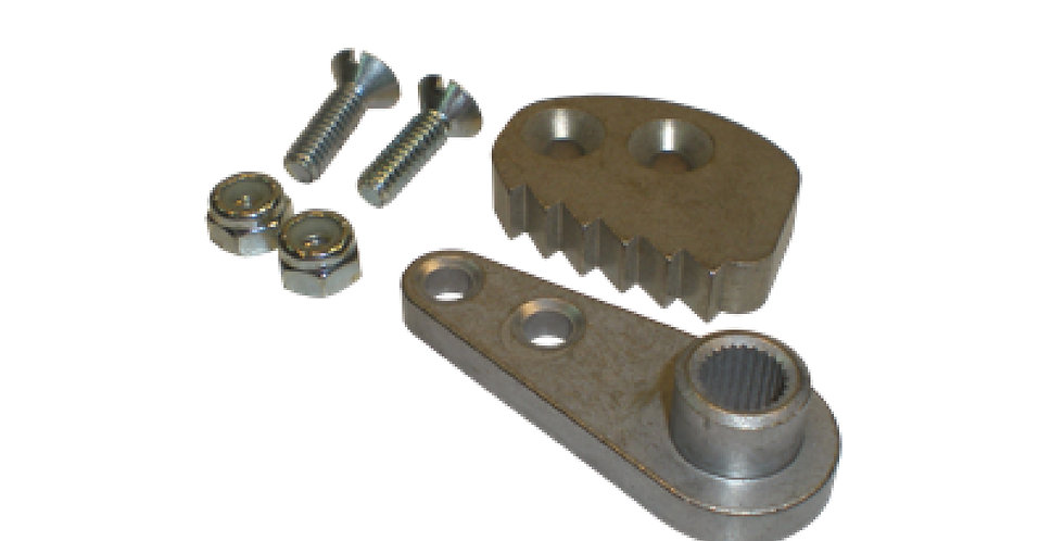 Hill Brake Latch Kit 48 V.