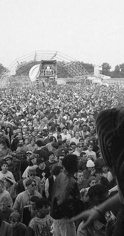 Fantazia, 1992