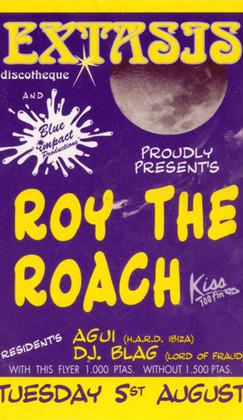 extasis_roy the roach_[tue]19970805.jpeg