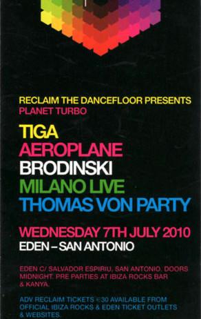 eden_reclaim the dance floor_[wed]201007
