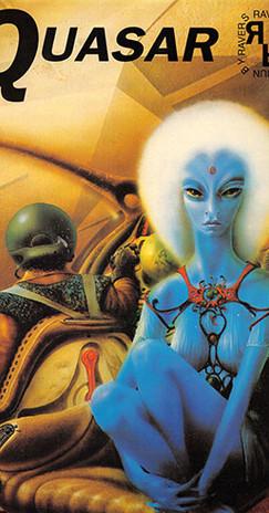 Quasar, 1992