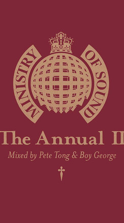 Ministry of Sound The Annual II