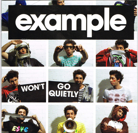 Example - Watch the Sun Come Up