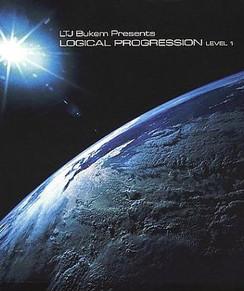 LTJ Bukem - Logical Progression