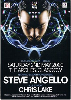 COLOURS-Rave-Flyer-Flyers-2-5-09-A5-The-