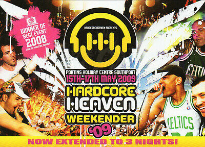 HARDCORE-HEAVEN-WEEKENDER-2009-Classic-R