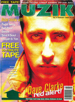 August 1995
