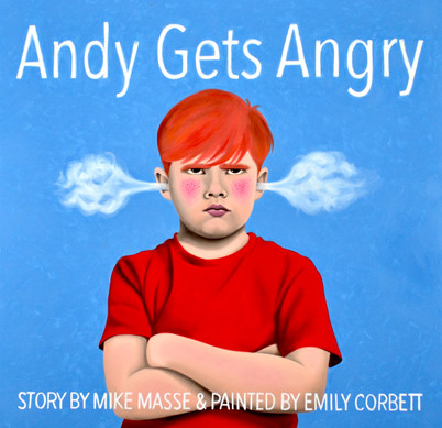 Andy Gets Angry