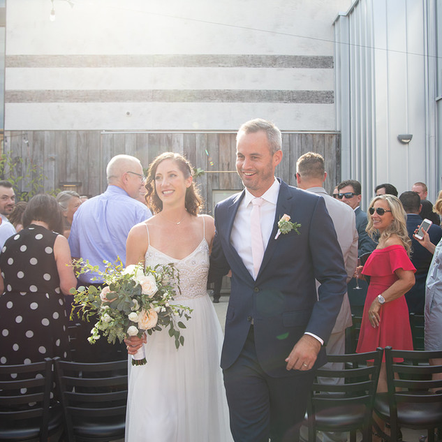 Punch Line Philly Wedding