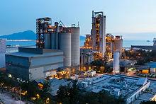 Petrochemical industry on sunset.jpg
