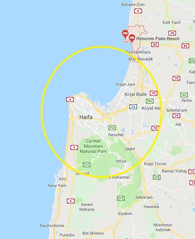 Haifa bietet neben einer Vielzahl touristischer Sehenswürdigkeiten auch für Wissenschaftler einen besonderen Reit. Der Technionstandort Haifa genießt unter Besuchern der Stadt und Wissenschaftlern aus der ganzen Welt einen exzellenten Ruf.