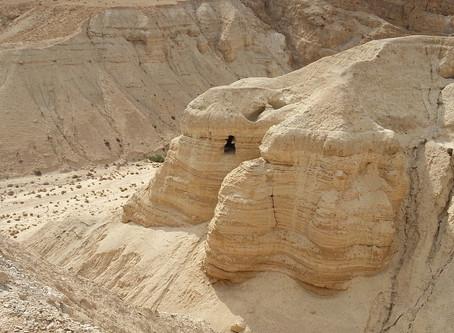 Die Rollen von Qumran