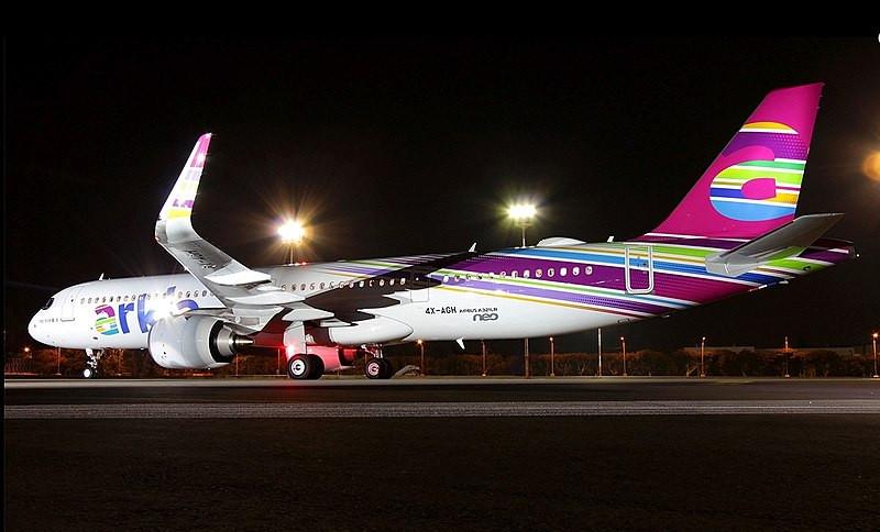 Neben El Al  Israel Airlines und Lufthansa, bedienen die Israelischen Charterflug Airlines Arkia und Sundor (100% Tochter von El Al) auch am Samstag die beliebte Strecke.