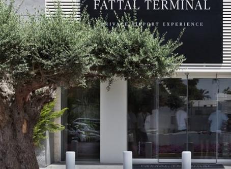 Happy End am Ben Gurion Airport - Shani Shimman CEO von Fattal machte es möglich