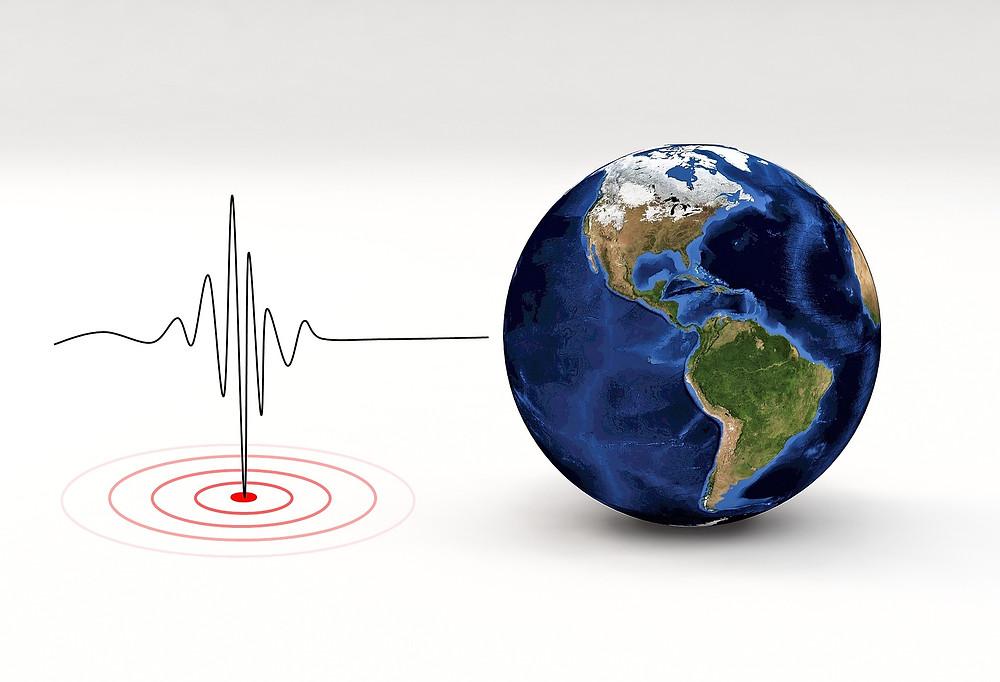 Am Morgen wurden in Teilen Israels zwei leichte Erdbeben registriert. Das Geophysikalische Institut berichtete, dass das erste Erdbeben, das sich um 5:38 Uhr Ortszeit  morgens ereignete, eine Stärke von 3,2 hatte und sein Epizentrum etwa 14 km nördlich von Beit She'an lag.