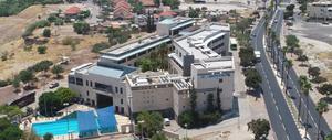 Das Youth Hostel Beit Shean verfügt über bequeme, angenehme Zimmer, die sich für Paare, Familien und Gruppen gleichermaßen eignen . Sämtliche  Zimmer sind mit Klimaanlage, Dusche und WC, Kühlschrank, TV und Kaffee-Ecke ausgestattet