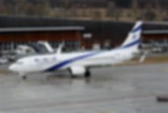 EL AL Sofern kein Direktflug aus Deutschland,Schweiz oder Österreich möglich ist, besteht von dort aus eine Weiterflugmöglichkeit zum Ramon International Airport bei Eilat. Die Flugzeit von Tel Aviv aus beträgt 45 Minuten. Vereinzelt gibt es Flüge Nonstop von Europa zum Ramon Airport (LLER / ETM). Die bisherigen Airports City Airport Sde Dov in Tel Aviv und der City Airport Eilat wurden Ende 2019 bzw Anfang 2020 geschlossen.