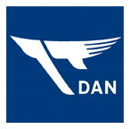 Tel Aviv hat ein sehr gut ausgebautes  ÖPNV System. Dan betreibt eine Vielzahl von Bussen, die preiswert und ganz easy benutzt werden können. Die Rav KAV Karte kannst du aufladen und schon gehts los.