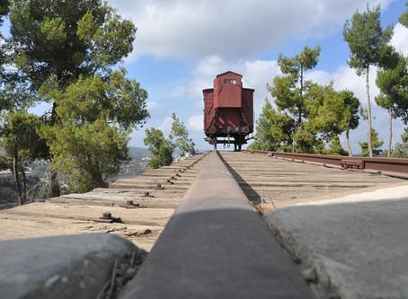 The World Holocaust Remembrance Center - Yad Vashem