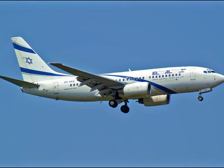 El AL verschiebt Start der Passagierflüge auf 30. Mai 2020