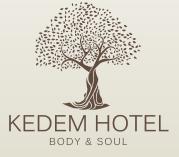 Das Kedem Hotel in Israel, verwöhnt seine Gäste liebevoll