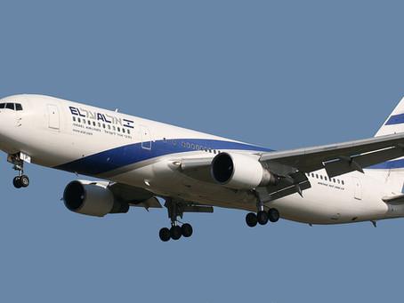 Schwierige Finanzsituation für Israelische Airlines