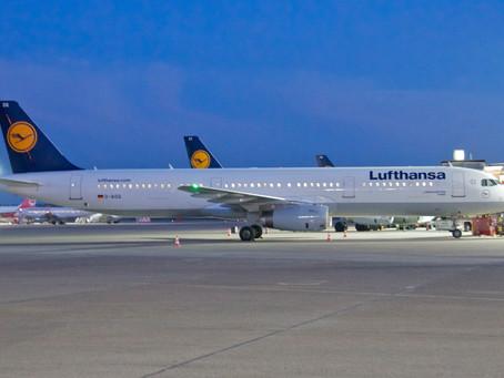Lufthansa plant Wiederaufnahme des Flugverkehrs nach Israel