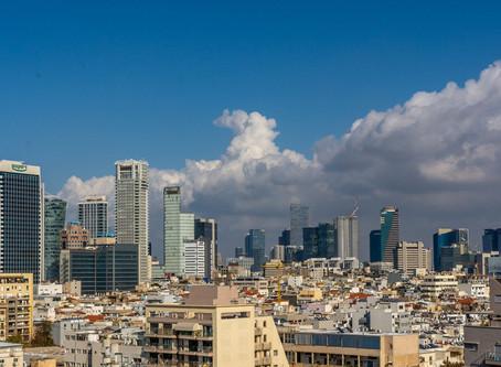 Neue Abfertigungsbedingungen am Ben Gurion Airport Tel Aviv ab 1. Juni 2020