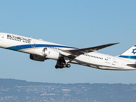 Hoffen und Bangen um die Zukunft von El Al Israel Airlines