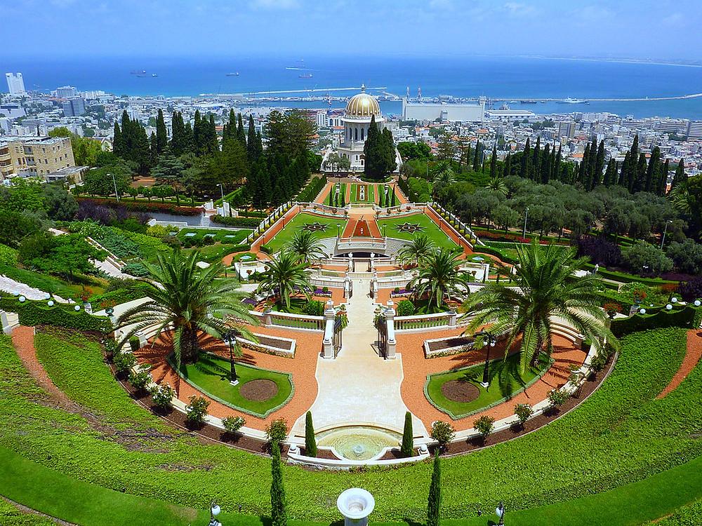 Das HI Youth Hostel in Haifa lädt dich ein, deinen Aufenthalt in der Karmelregion vom ersten Moment deiner Ankunft an zu genießen. Vom Hostel aus, hast du einen großartigen Blick  auf das Karmelgebirge  und auch mit Blick auf das Meer und den Karmelberg.