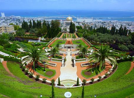 HI Hostel in Haifa - Israel