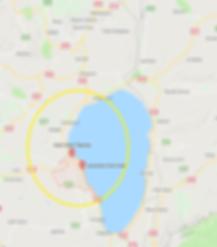 Tiberias liegt am Westufer des See Genezareths nur eine Autostunde von Tel Aviv entfernt. Heiße Quellen, wunderschöne Resorts und bibliche Orte machen Tiberias für dich zu einem aussergewöhnlichen Urlaubsort.