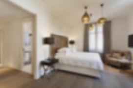 Darüber hinaus haben kürzlich mehrere neue Hotels und Hotelerweiterungen eröffnet oder werden in Kürze eröffnet:    The Drisco: Nach einer Investition von 35 Millionen Dollar und mehr als einem Jahrzehnt intensiver Arbeit unter der Leitung des Architekten und Innenarchitekten Ari Shaltiel wurde The Drisco offiziell im Juni für Reservierungen geöffnet.