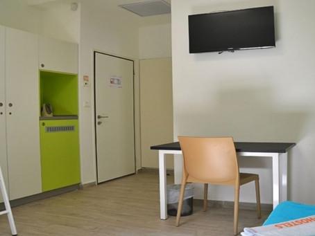 HI Bnei Dan Hostel - Tel Aviv