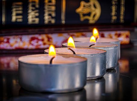 Jüdische Feiertage : Schabbat, Shabbat