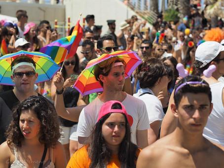LGBT Pride Parade Tel Aviv wird verschoben