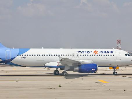 Direktflüge nach Eilat / Israel - Rotes Meer