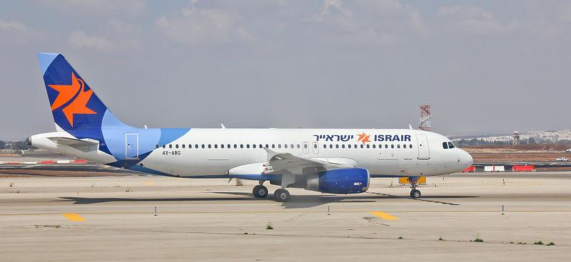 Direktflüge von Europa,Haifa und Tel Aviv zum Ben Gurion AIrport Tel Aviv. Günstig, sicher und komfortabel