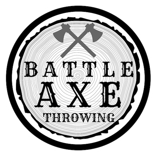 Urban Axe Throwing Session