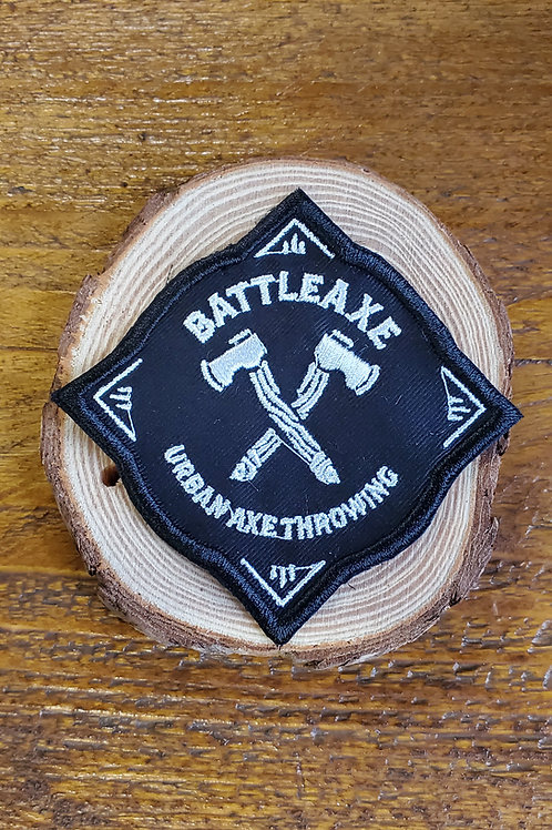 BattleAxe Patch