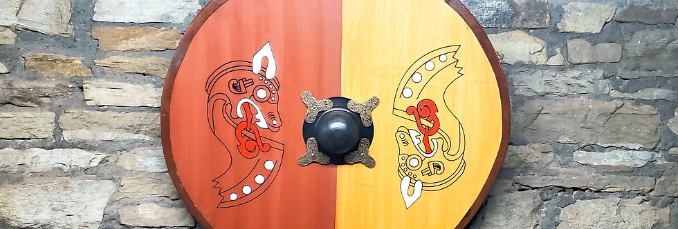 Jór Viking Shield